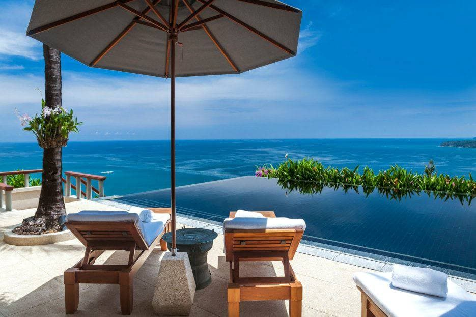 Collection of great promotions for house in phuket for rent